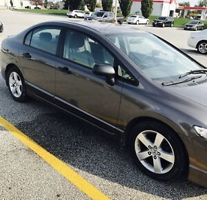 2010 Honda Civic mint condition $7600