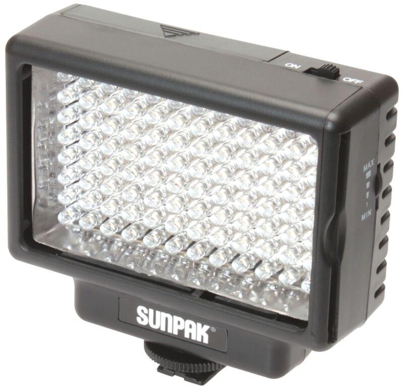 Sunpak - LED 96 Video Light - Black