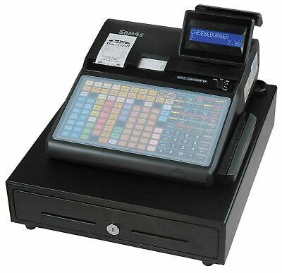 Sam4 Er-940 Er940 Cash Register - Reconditioned.includes Programming Setup