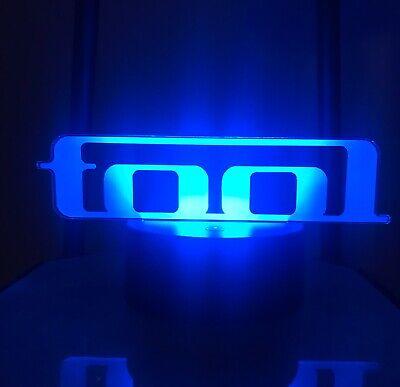 Tool Band nightlight
