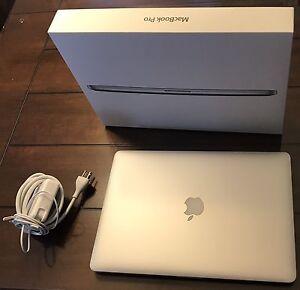 """MacBook Pro 15"""" 2012 16GB Ram 512GB SSD Retina"""