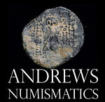 Andrews Numismatics