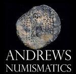 Andrews Numismatics