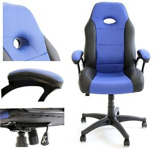Charles jacobs luxury executive office desk gaming chair for Chair of the fed game