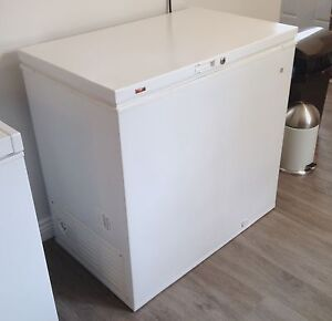 GE full-size Deep Freezer (clean and working)