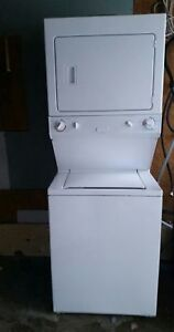 Stacked washer/dryer, free delivery