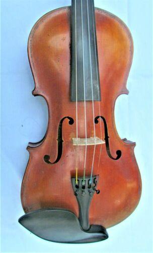 Old 4/4 size GERMAN violin