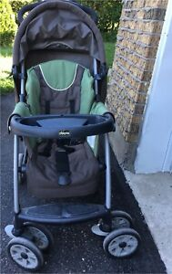 Chicco stroller/poussette