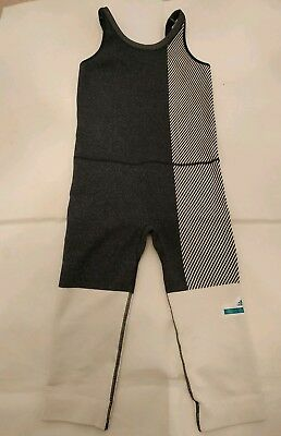 2e75c120c63 Adidas Stella Mcartney Ladies Seamfree Yoga All In One Fitness Suit Size  Small