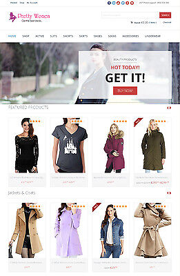 Womens Clothing Store - The Best Amazon Affiliate Website