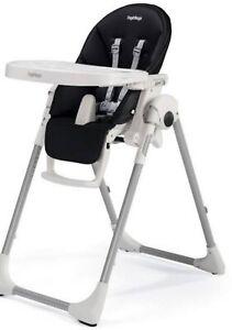 Peg Pedro High Chair