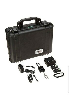 Msa 10096887 Evolution Ev5000 Thermal Imaging Camera Station Kit