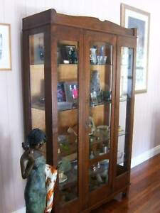 Display cabinet Albany Creek Brisbane North East Preview