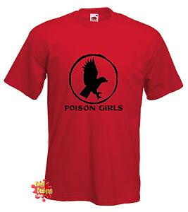 Crass Poison Girls Anarchy Live