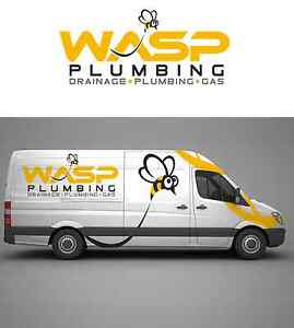 WASP PLUMBING Osborne Park Stirling Area Preview