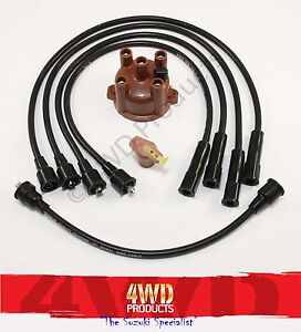 Ignition-Lead-kit-Suzuki-Sierra-1-3-SJ413-SJ50-70-80-84-98