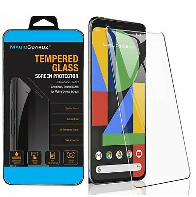 For Google Pixel 4 / Pixel 4 XL Tempered Glass Screen Protector Film Cell Phone Accessories