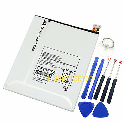"OEM New EB-BT355ABE Battery For Samsung Galaxy Tab A 8"" SM-T350 T355C Tab5 P350"