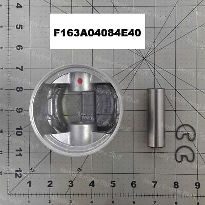 Continental Part F163a04084e40 S S F A.5pstn Asm Saf