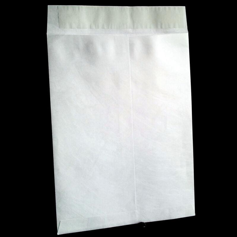 6 X 9 Tyvek Envelopes 500/lot Bulk 14lb