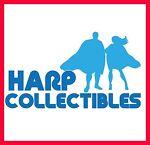 Harp Collectibles