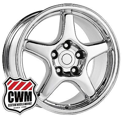 c4 corvette wheels for sale  Grand Terrace