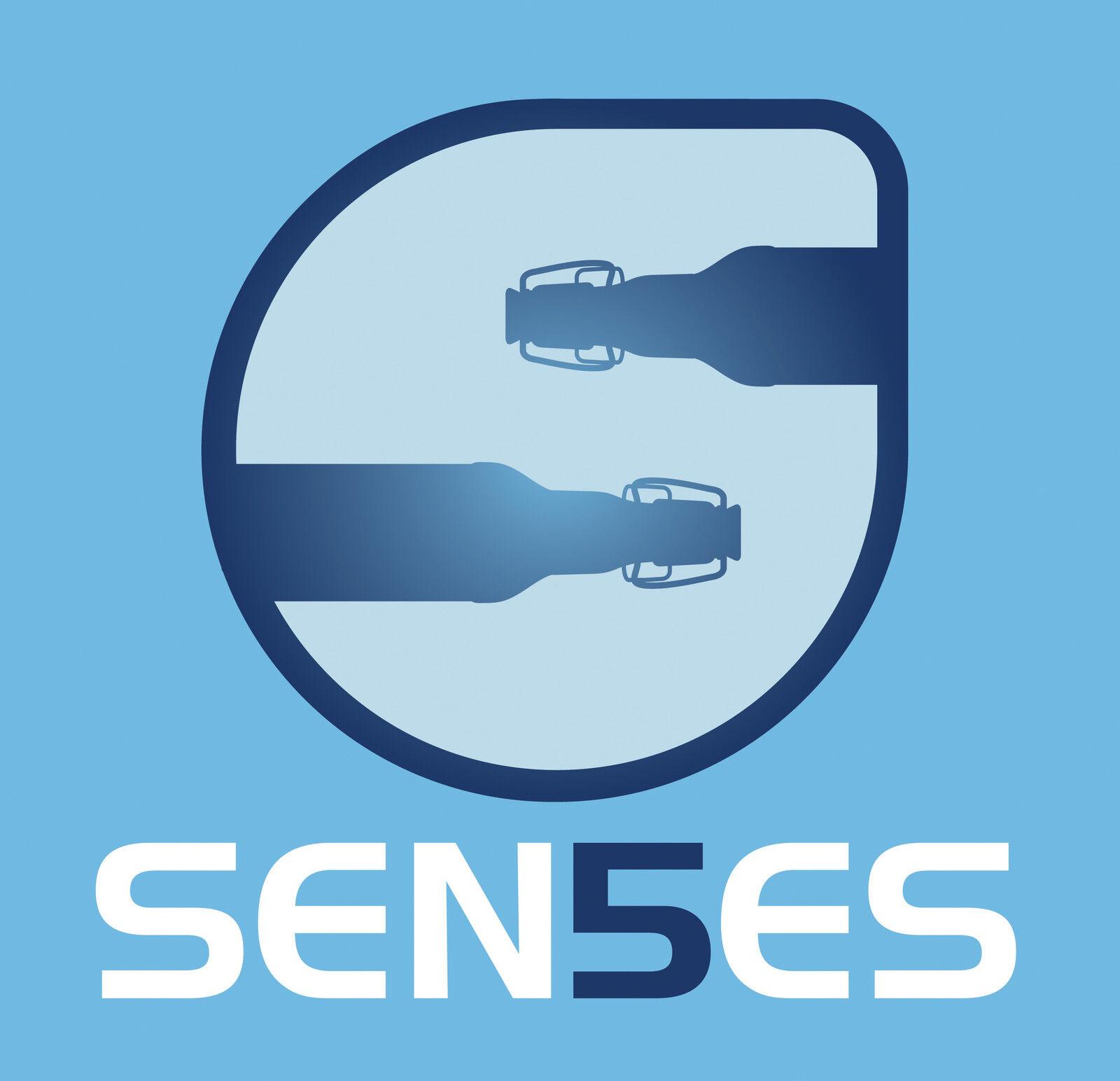 Glass bottles, Sen5es