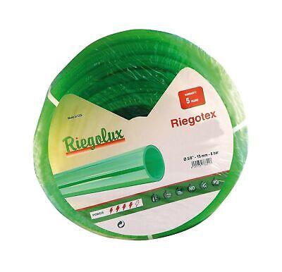 Riegolux 301434 Riegotex Hose, 25 x 50 m