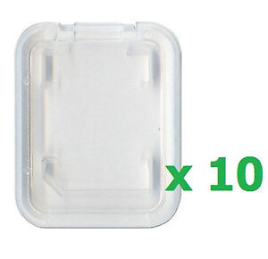 10-x-Jewel-Memory-Card-Storage-Plastic-Case-for-Sandisk-2-4-8-16-32GB-SDHC-MSPD
