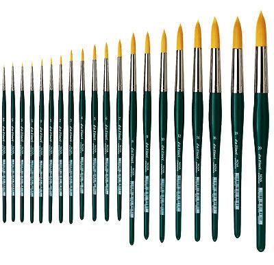 Aquarell Pinsel (Pinsel *da Vinci* NOVA, Aquarellpinsel )