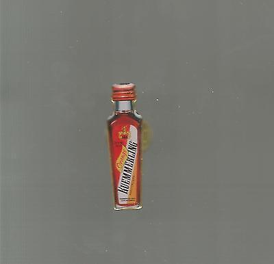 Kümmerling Kräuterlikör Orange Getränke Pin !!