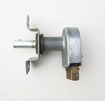 Lotus, Triumph, Midget, Sprite, Spitfire, Lucas 78527 Dash Light Dimmer Switch