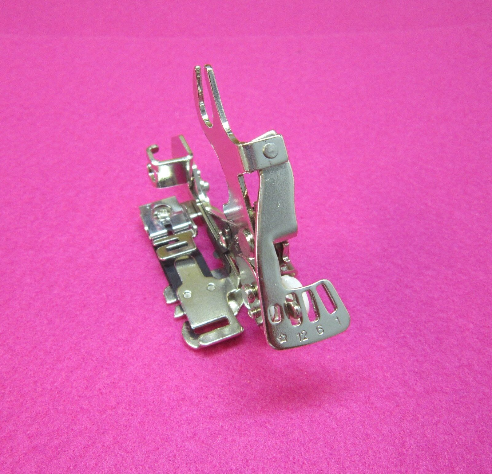 ruffler foot for kenmore sewing machine