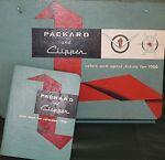 ChrisBockPackardParts