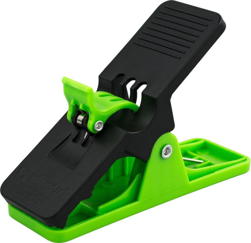 Green Cigar Minder Clip Holder Saver Klip Golf Cart  1 Million Sold!!!