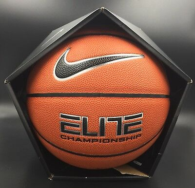 "buy popular 54b62 af882 Nike Elite Championship Tennessee Lady Volunteers Ball 28.5"" PBB081 898 New"