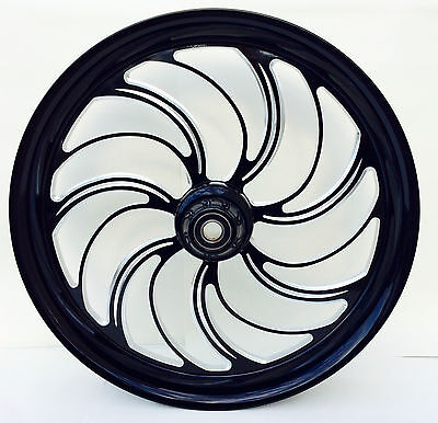 "Kawasaki Ninja ZX-10R Custom Wheels, ""The Creeper"" by FTD Customs, ZX-10R wheels"