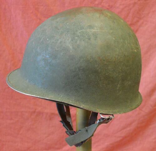 Helmet USA WW2 original collectible in excellent condition