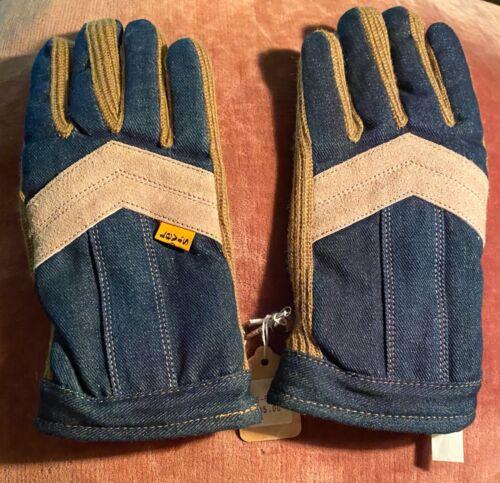 Levis Vintage NWT New Gloves Ski