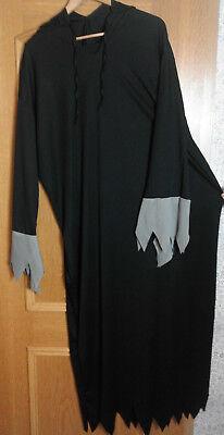 Faschingskostüm Art Gothic von Boland Größe M  / L gut erhaltener - Arten Von Kostüm