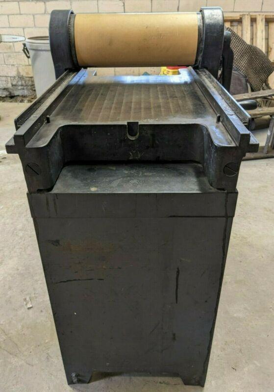 Vandercook Proof Press 1 Cylinder Gallery Press Letterpress