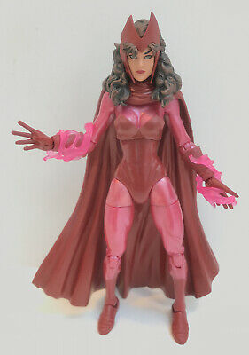Marvel Legends Scarlet Witch Amazon Exclusive Family Matters 3 Pack Mint New