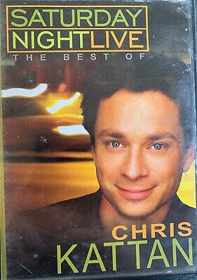 Saturday Night Live - The Best of Chris