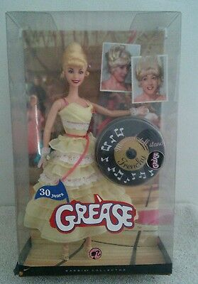 Grease Frenchy Barbie Doll