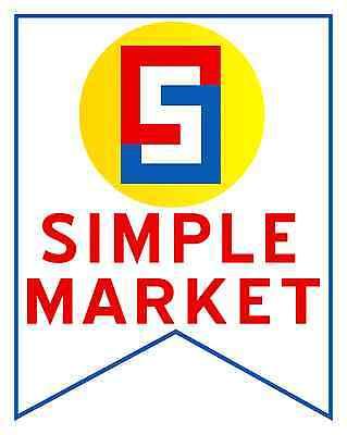 Simplemarket-Keep it simple