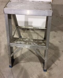Step ladder. Very good condition. $10