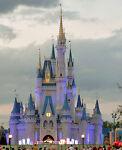 Disney World Pin Magic
