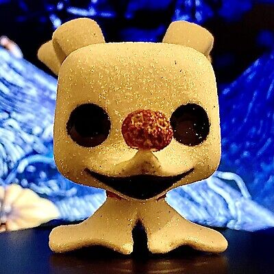 Zero Glitter from Funko Pocket Pop Nightmare Before Christmas Advent Calendar