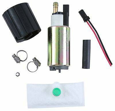 LINCOLN TOWN CAR 4.6 1993-2002 USA FUEL PUMP & FILTER WITH WIRE KIT E2157 NEW