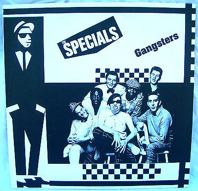 SPECIALS Gangsters Paradise Rock Club 1980 Vinyl LP 2LP Set Hard To Find!!!